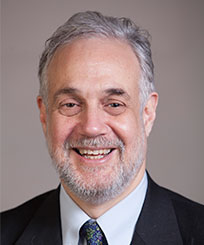Photo of Dr. Alan J. Lerner
