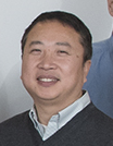 Photo of Xiongwei Zhu